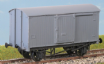 PC56 Parkside Dundas: LNER 12' WHEELBASE FISH VAN